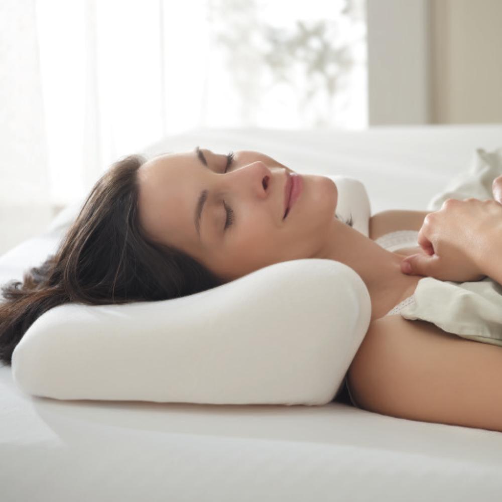 İstediğiniz Yerde Rahatça Uyumanızı Sağlayacak Yastık